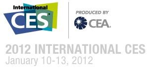 CES 2012 老貓測3C 有趣產品整理篇 (隨時更新)