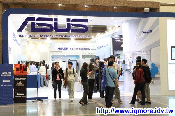 Computex 2010: ASUS (華碩)