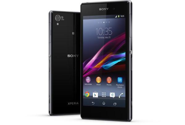 [資訊整理] Sony Xperia Z1 Android 智慧型手機,於 IFA 2013 發表!