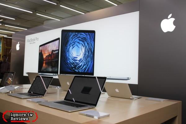 燦坤 台北內湖旗艦店 台灣首家開幕 Apple Shop 2.0