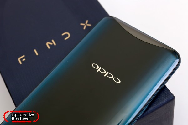 OPPO Find X 評測,鏡頭自動升降且93.8%超高螢幕佔比!