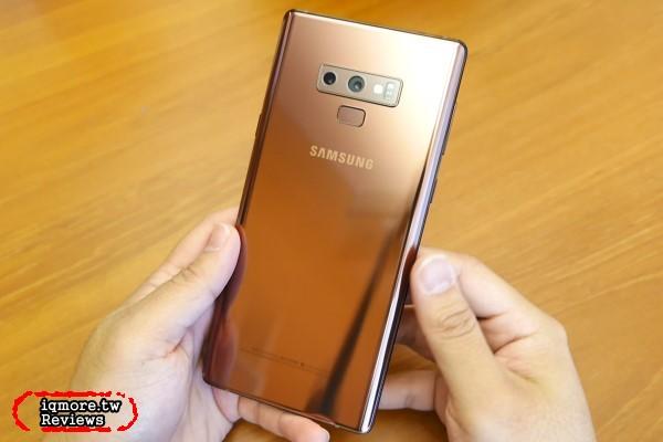 Samsung Galaxy Note9 老貓搶先玩影片整理
