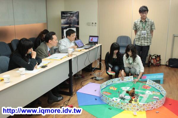 2010 微軟潛能創意盃 Imagine Cup 台灣區現場觀賽小記