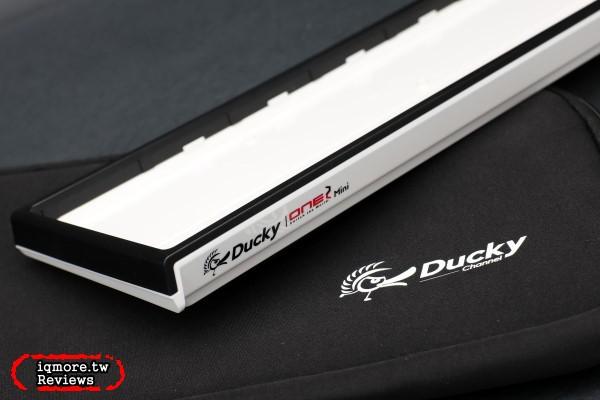 Ducky One 2 Mini 外殼套件組終於開賣啦!買外殼還加碼贈送Ducky迷你鍵盤包