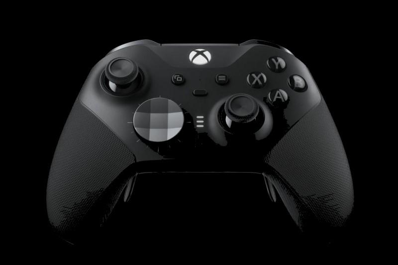 台灣微軟將於12月24日推出 「Microsoft Xbox Elite 無線控制器 Series 2」,支援Xbox One 與 Windows 10 雙平台