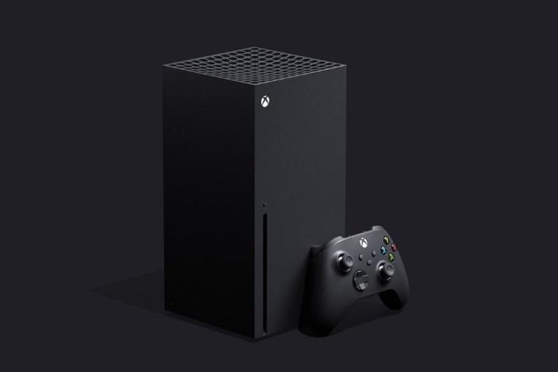 微軟Xbox最新遊戲機「Microsoft Xbox Series X」將於2020 年底強勢登場