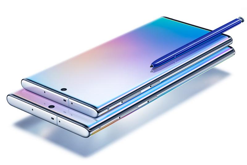 官方規格資料曝光!Samsung Galaxy Note10系列即將上市
