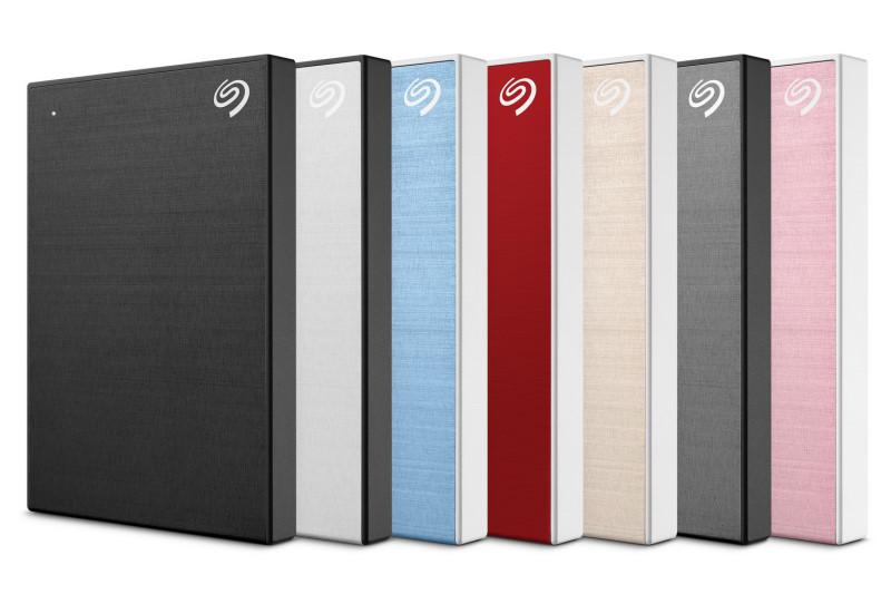 3款全新 Seagate Backup Plus系列外接硬碟,再送2個月Adobe Creative Cloud Photography訂閱方案