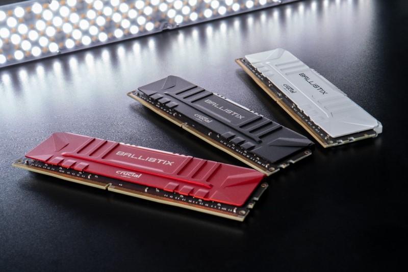 搭配美光Crucial 記憶體與SSD,創作者電腦的3種方法加快電腦速度!