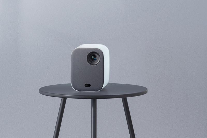 小米開賣「小米智慧投影機 2」,支援 Android TV 最大投出 120 吋畫面