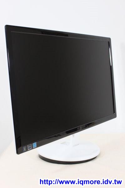 AOC Razor e2343F LED背光螢幕 評測
