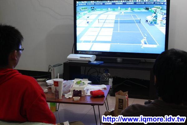 CHIMEI (奇美) 55吋 LCD電視小評測 (TL-55X7500D)