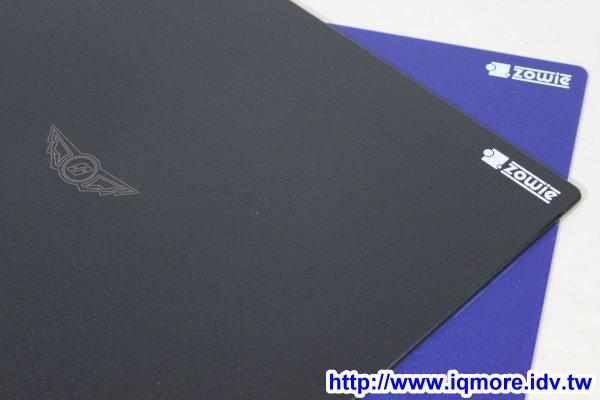 ZOWIE SWIFT 塑膠鼠墊評測