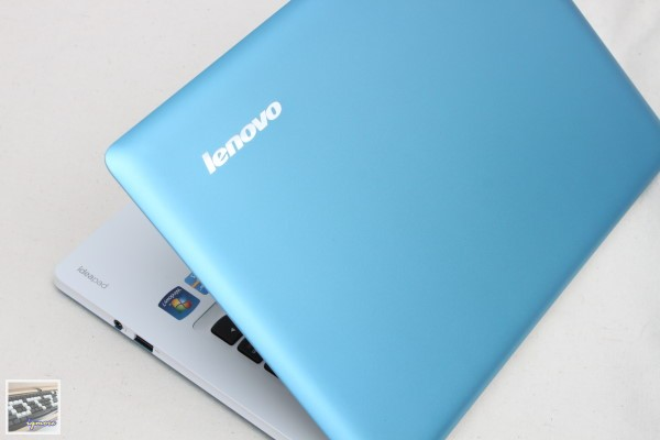 Lenovo IdeaPad U310 Ultrabook 評測,採用Ivy Bridge Intel Core i5-3317U