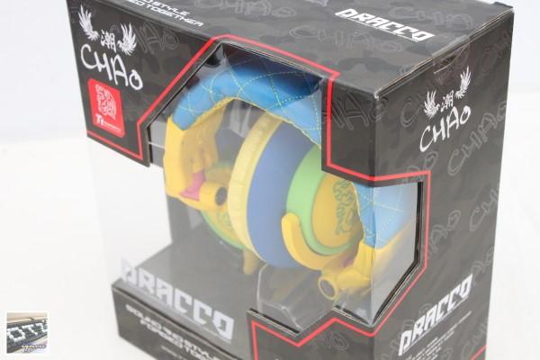 Tt eSPORTS Chao DRACCO 電競耳機 評測,潮耳機為主打