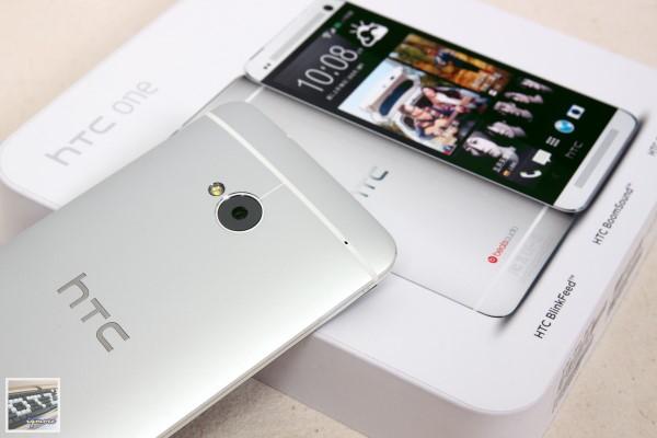 新 HTC One Android 智慧型手機評測 (上市前搶先開箱版)
