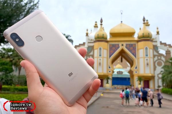 紅米Note 5 AI雙攝手機評測,超值全民拍照手機